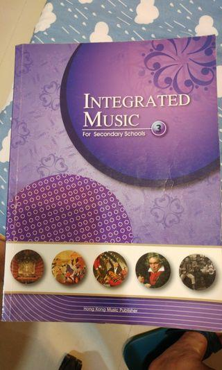 Integrated Music 3 2nd Edition