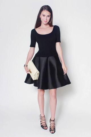 🚚 Lexi Lyla Off shoulders Monet Dress
