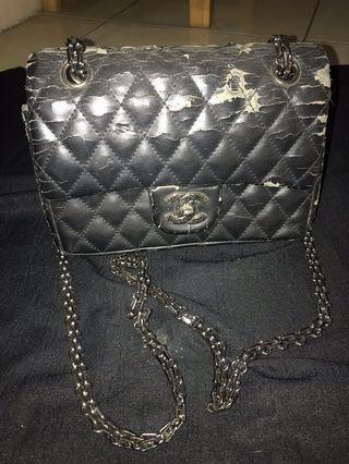 #LalamoveCarousell Chanel Bag