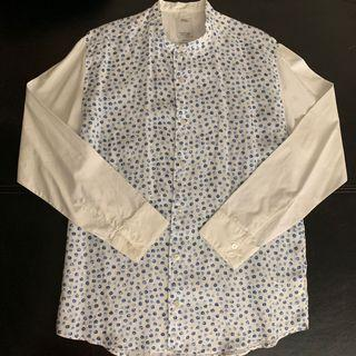 Visvim Ingall Shirt L/S Linen