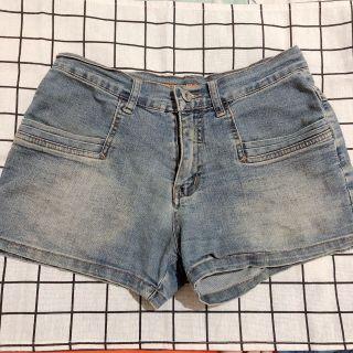 牛仔短褲🐬💙