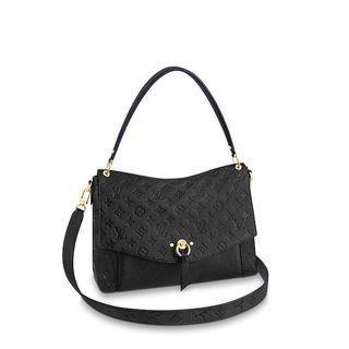 Louis Vuitton LV Blanche MM Bag