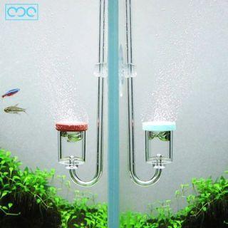(全新 現貨)MC二氧化碳细化器 CO2细化器_白