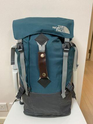 Northface waterproof camera and travel backpack not arcterxy, Thule,