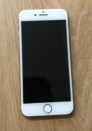 iphone 8 gold 64GB