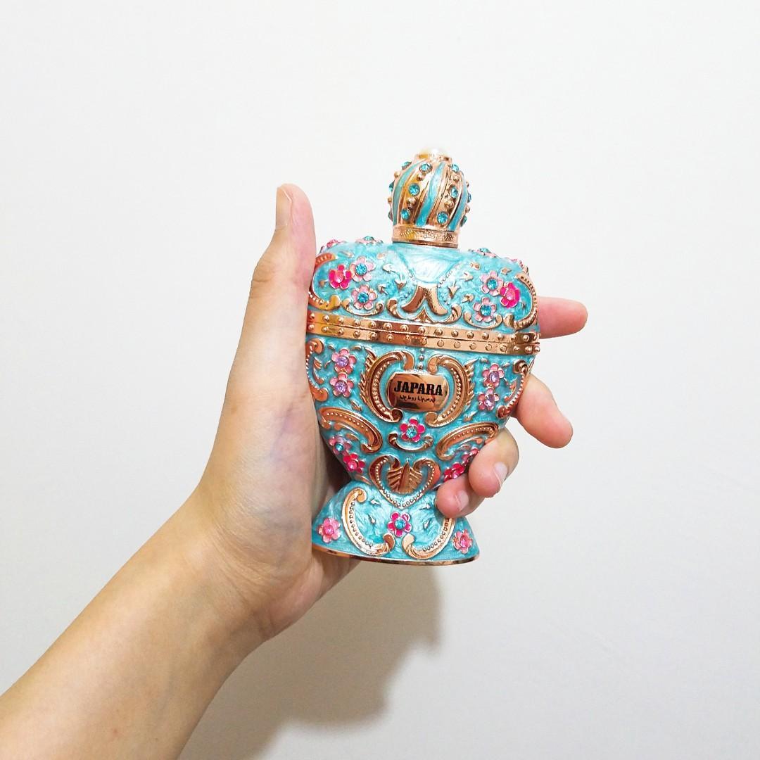 (新! 可議價)泰國JAPARA費洛蒙香水