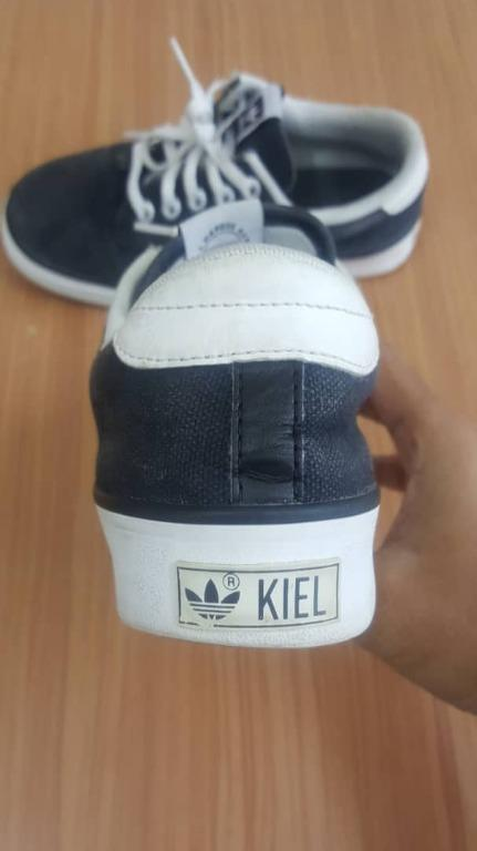 ADIDAS KIEL CHAUSSURES Homme Sneaker Originaux Hellbraun