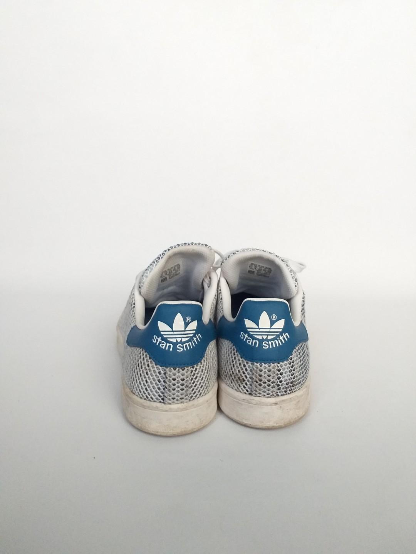 005 Adidas Stan Smith Biru