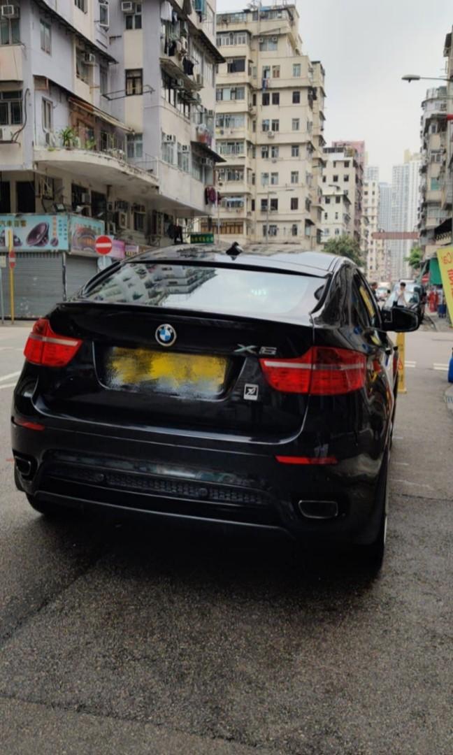BMW X6 xDrive35iA 2009