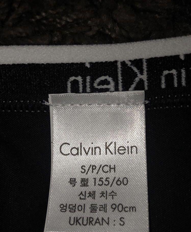 brand new calvin klein underwear