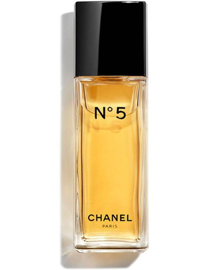 CHANEL PARIS No.5 Eau de Toilette Retail $198 Only tested