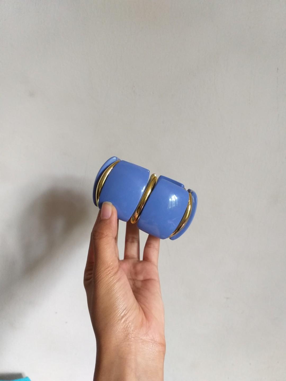 Chunky bangle