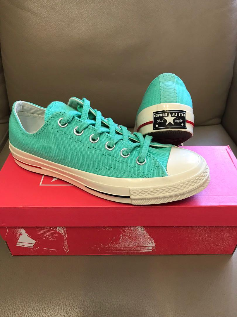 Converse Chuck Taylor 1970 Heritage Court  Sneaker