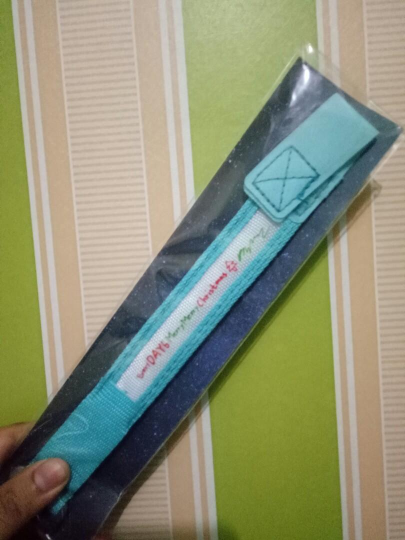 Day6 lightband Chrismast edition (sungjin)