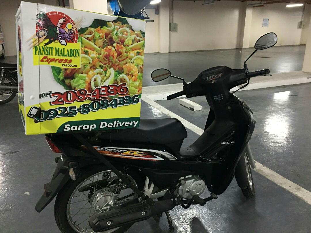 delivery box fiberglass