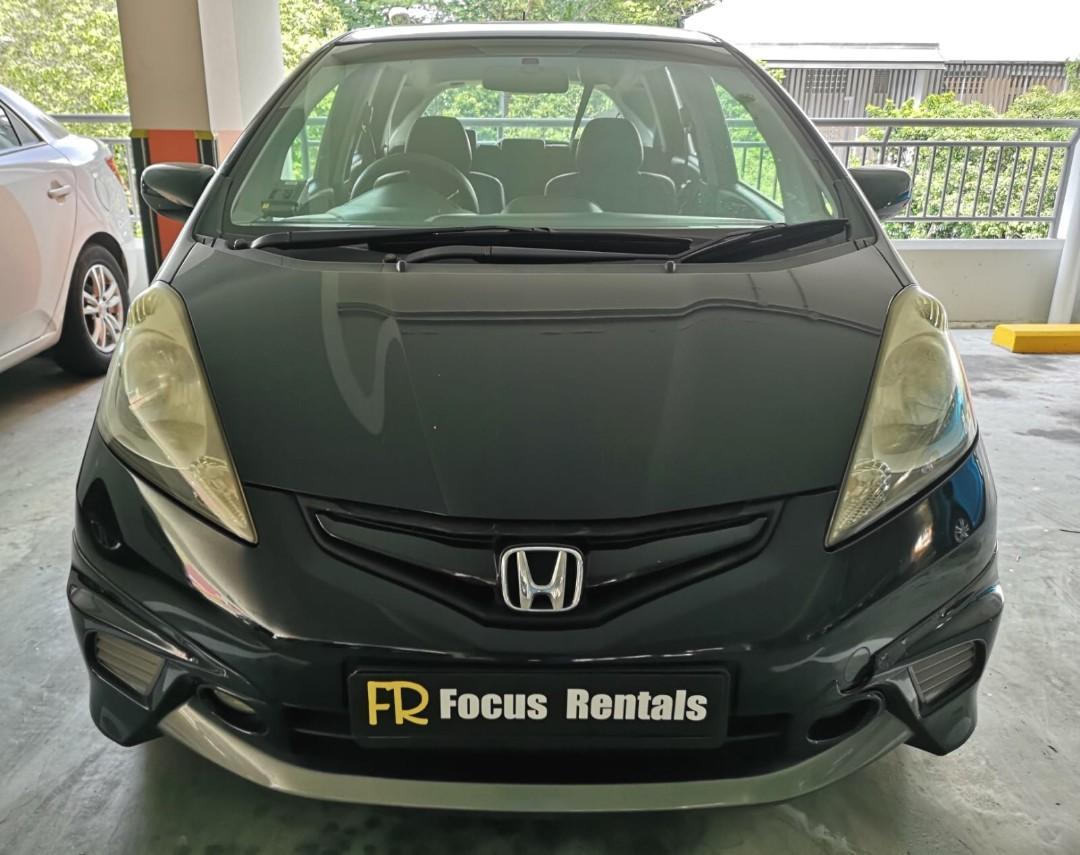 Honda Jazz 1.3G