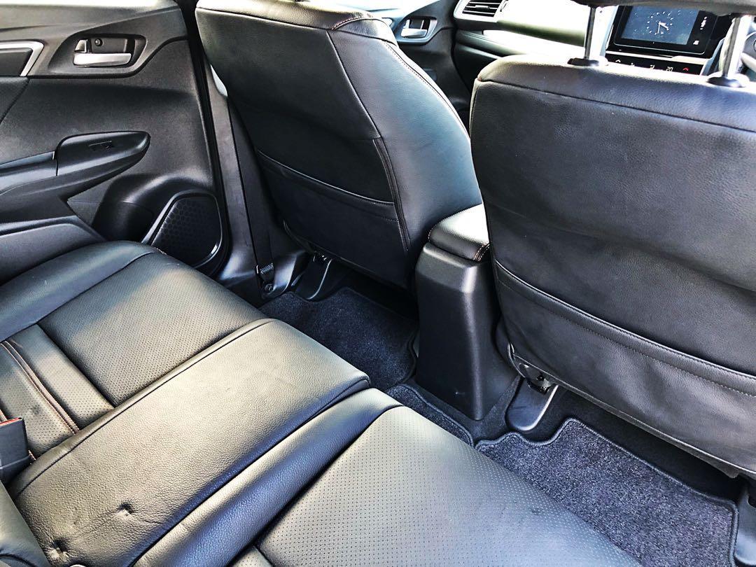 Honda Jazz 1.5 RS Hatchback Auto