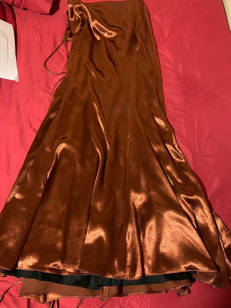 House of CB (ball dress) M10-12
