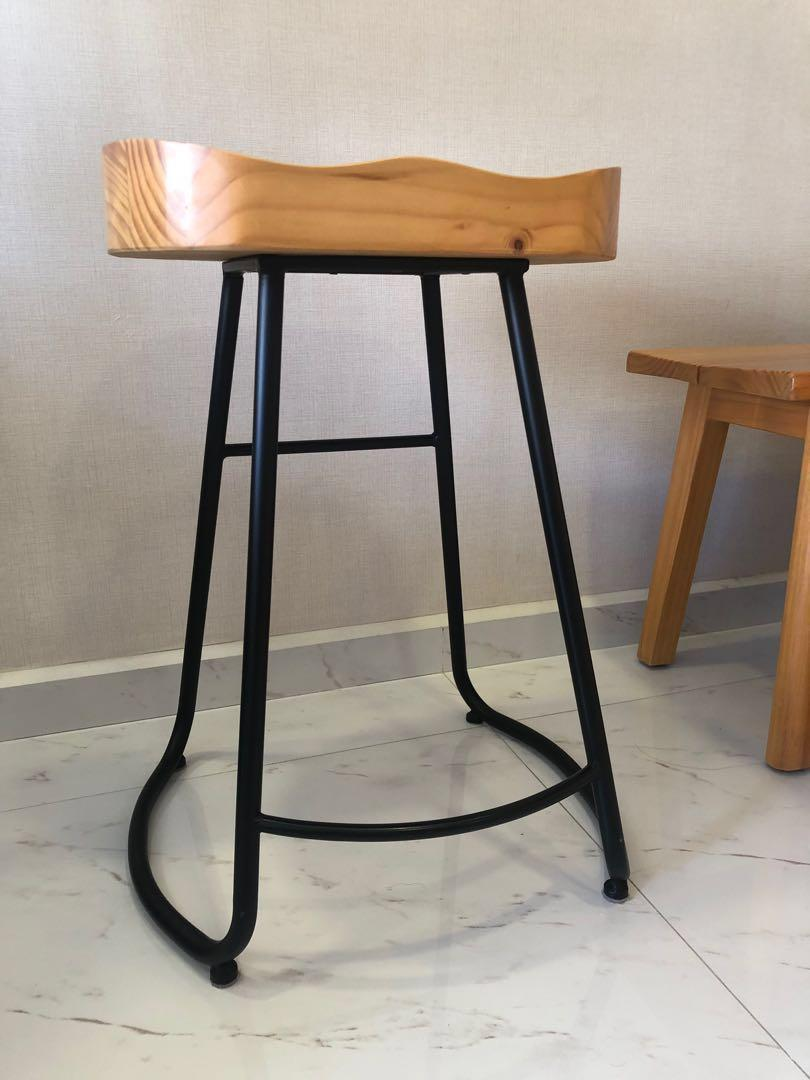 Kitchen Counter Bar Stool