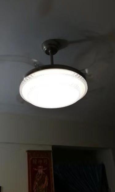 LED42吋風扇燈