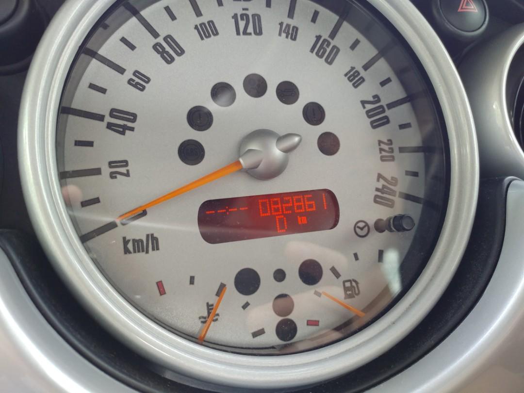 P牌仔 新牌操車合用 MINI COOPER 2005 歡迎試車