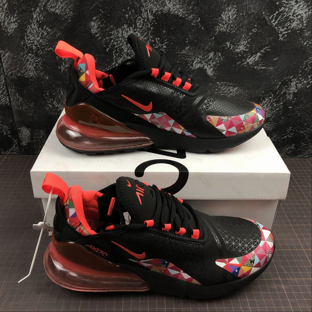 online store e2798 6c6f4 Nike Air Max 270 Chinese New Year CNY