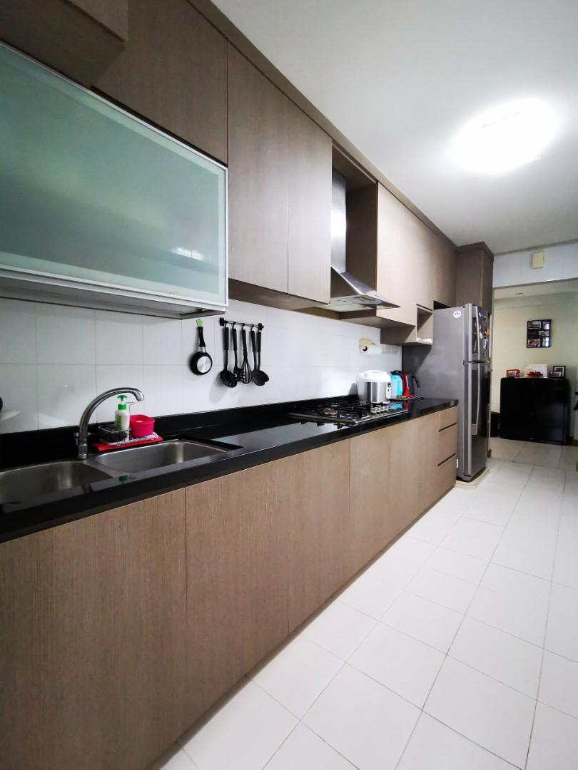 Punggol rare listings! Chat with me now!