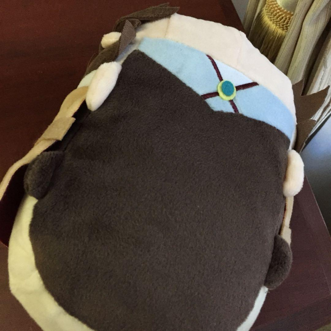 Official Bungou Stray Dogs Medium sized Dazai Tsum Tsum Mochi plush