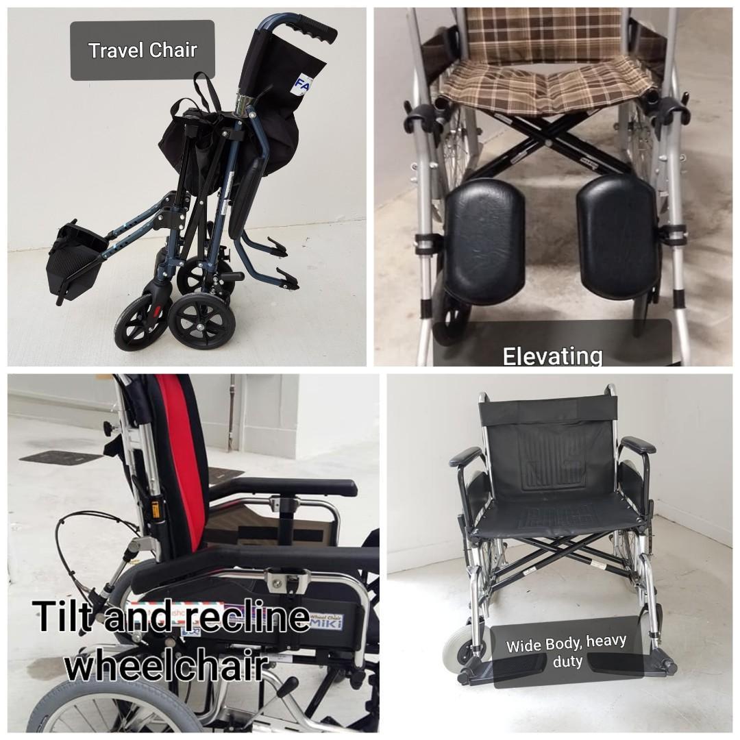 Special Wheelchair Rental