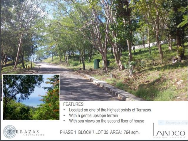 Terrazas De Punta Fuego Lot For Sale On Carousell