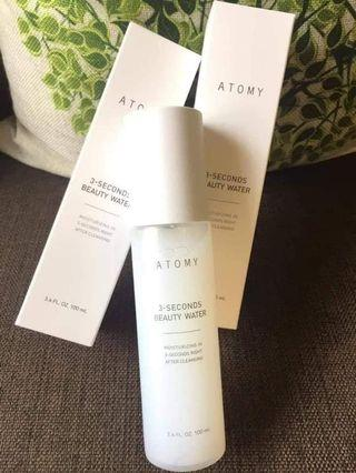 🚚 Atomy 3 Seconds Beauty Water