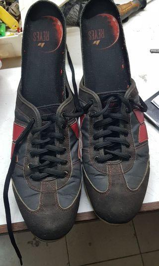 Macbeth footwear Eddie reyes SP