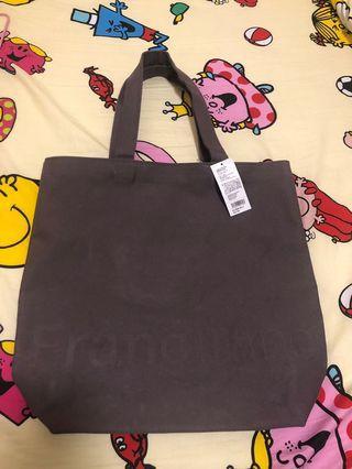 Franc franc Tote Bag 布袋 購物袋