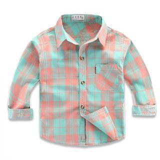 🚚 Smart Long Sleeve Shirt