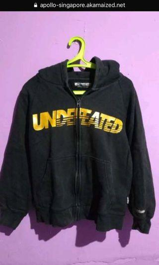 Undefeated Hoodie