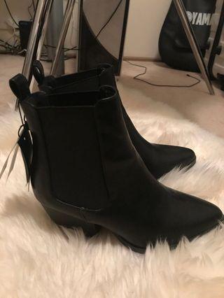 Brand new Rubi Black Boots size 37