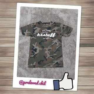 Kaos army stay young