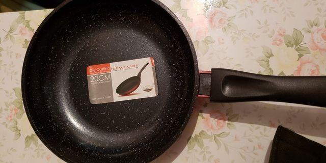 意美廚Ideace Chef 20CM