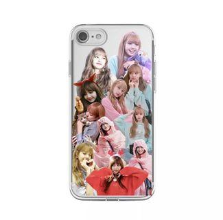 Blackpink Lisa custom phone case