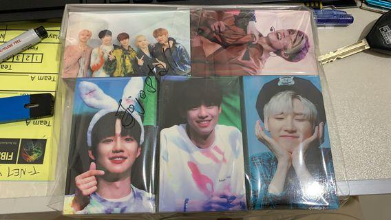 K-pop Photocards In-house Printing (Min 2 sets)