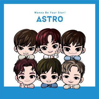 [PREORDER] ASTRO ORDINARY HOLIDAY MD OFFICIAL GOODS