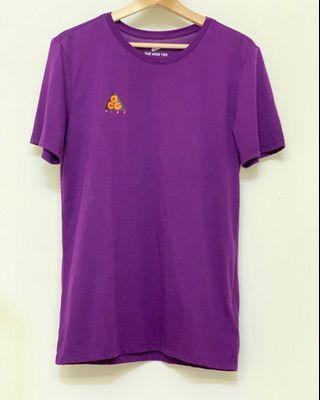 🚚 日本限定 NIKE ACG WE OUT THERE TEE 紫色 短袖