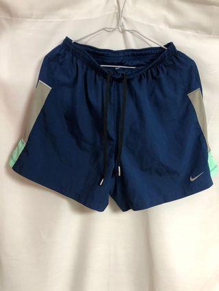 Nike DRI-FIT sports 3M 運動短褲波褲跑褲