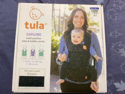 Tula explore carrier (Discover)
