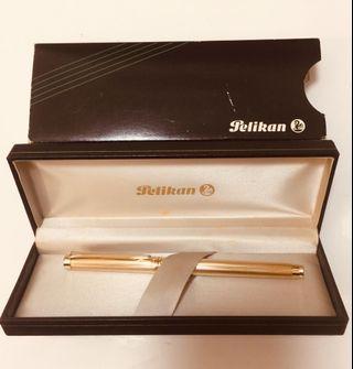 Pelikan traditional Germany sign pen