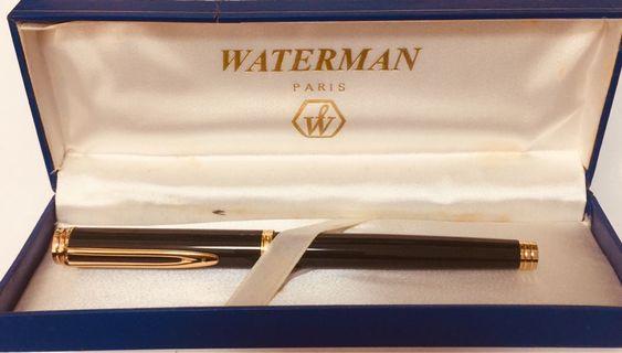 Waterman sign pen