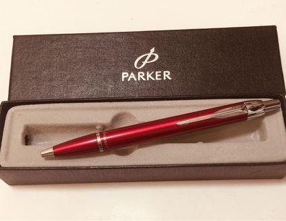 Parker 原子筆