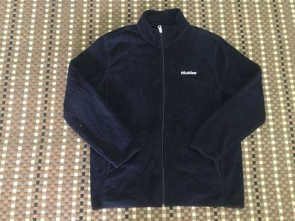 Dickies fleece jacket
