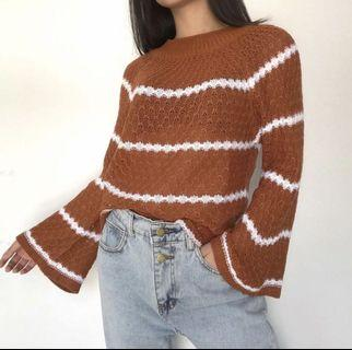 Sweater top