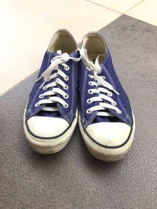 Converse All Star shoe (Authentic)